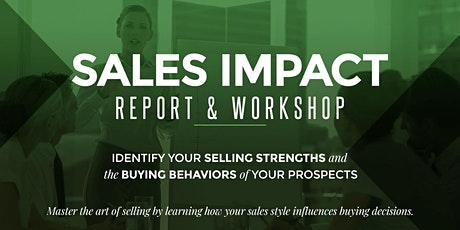 Double Your Sales in Three Simple Steps tickets