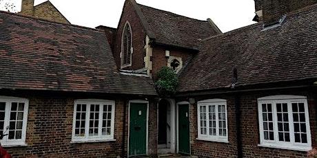 Hackney History Course: 4. Hackney Gets Radical - Hackney in the 1600s tickets