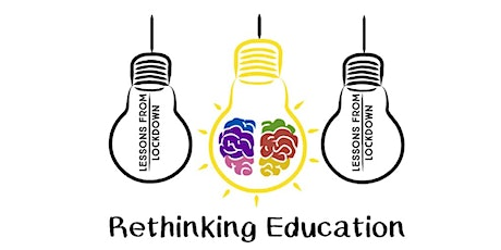 Rethinking Education: Setting Research Priorities Event tickets