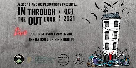 DANI LARKIN | OSCAR BLUE @ In  Through The Out Door tickets
