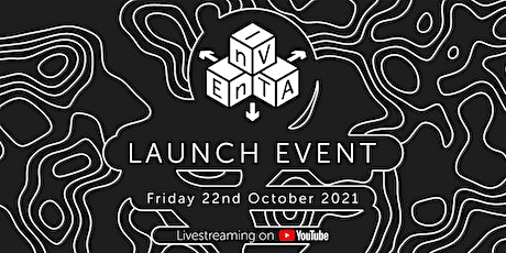 InVEnTA Launch Event - University of Exeter and Learning on Screen tickets