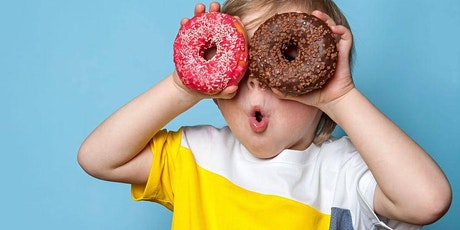 School Holiday Fun - Decorate a Donut tickets