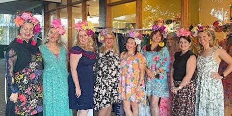 'Spring Sparkles' Floral Headpiece Workshop presented by Flora Fascinata tickets