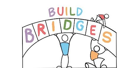 Build Bridges Narrative Model Training tickets