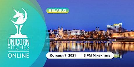 Unicorn Pitches Belarus tickets