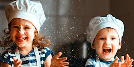 School Holiday Fun - Cookie Workshops tickets