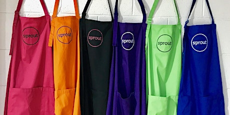 Kids Cooking Classes by Sprout this September 2021 tickets