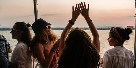 LA BARCA - Boat Party | Bailatazza w/Rici biglietti