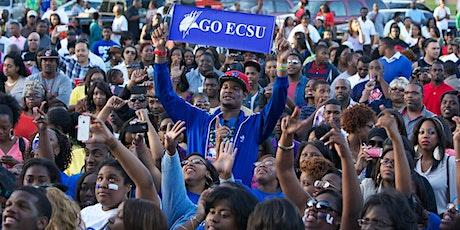 ECSU Homecoming 2021: Block Party tickets