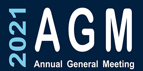 Sussex Clubs for Young People AGM tickets