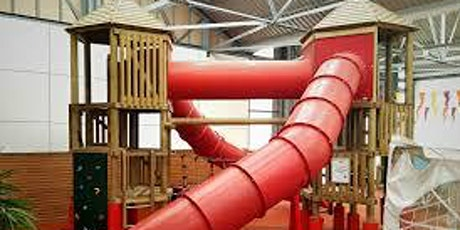 Parc Play Family Fun Session tickets