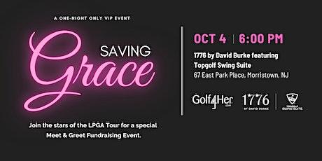 Saving Grace tickets