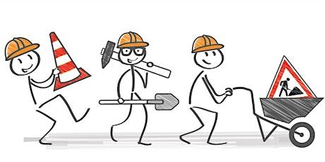 Staffordshire Construction Training CITB Roadshow Event tickets