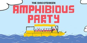 The Discotekken Amphibious Party