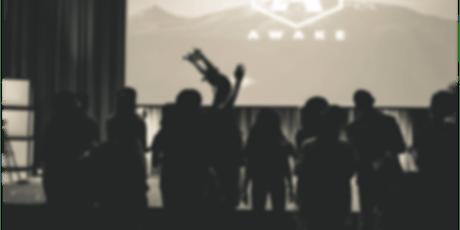 AWAKE  Revival Night tickets