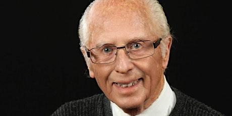 Rev. Tony Ware Memorial Service tickets