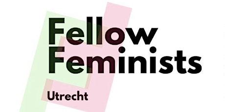 Fellow Feminists avond Kargadoor tickets
