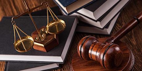 2021.SET - Curso de Perícia Judicial & Assistência Técnica - 2221 (40h) ingressos