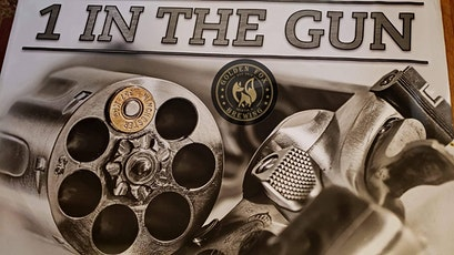 1 in the Gun performs for FREE MUSIC FRIDAY at Golden Fox Breiwng tickets