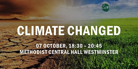 Climate Changed tickets
