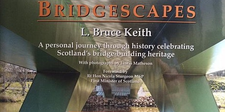 Bridgescapes - a journey through history celebrating bridge-building tickets