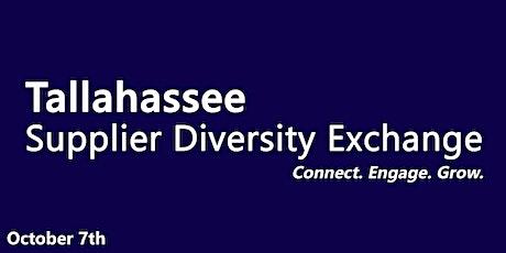 2021 Tallahassee Supplier Diversity Exchange tickets