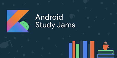 Android Study Jams 2021 tickets