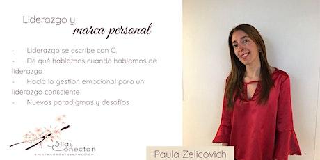 Liderazgo & Marca Personal boletos