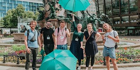 Free Walking Tour Leipzig auf Deutsch tickets