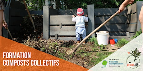 FORMATION: Compost collectif billets