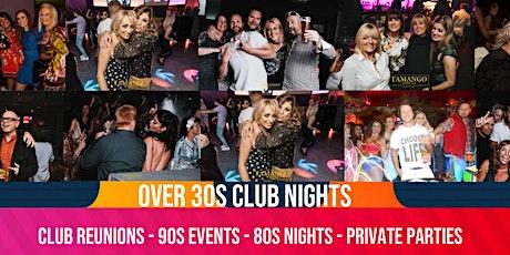 80s / 90s Club Anthems tickets