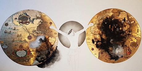Unity Art Exhibition: Meet the Artist: Aisha Naim tickets