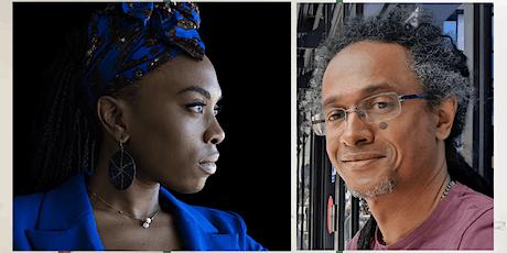 In Conversation with Artist Kimathi Donkor tickets