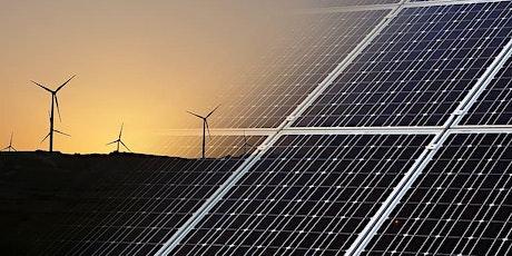 Virtual Pennsylvania Renewables Summit 2021 tickets