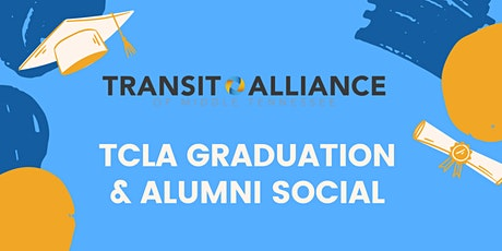 TCLA Alumni Social tickets