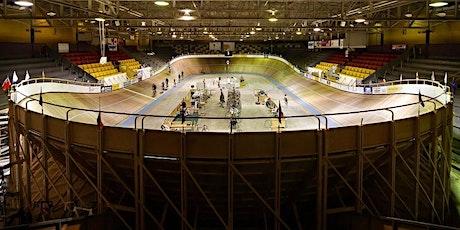 Orange Wheel Bike Club x Forest City Velodrome tickets