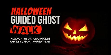 Halloween Ghost Walk tickets