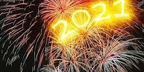 Fireworks 4th November 2021 5-8pm tickets