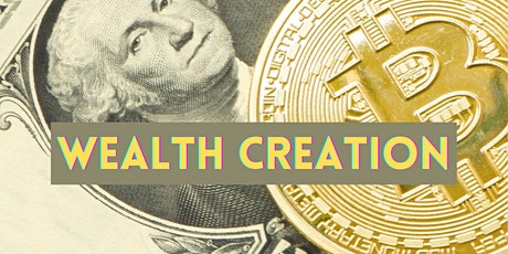 Wealth Creation Event with Amey Finance Academy tickets
