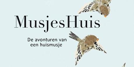 MusjesHuis tickets