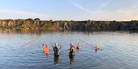 Lap The Lake | Swim Challenge Event tickets