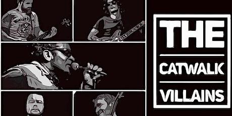 The Catwalk Villains – Heavy Rollin' Blues tickets