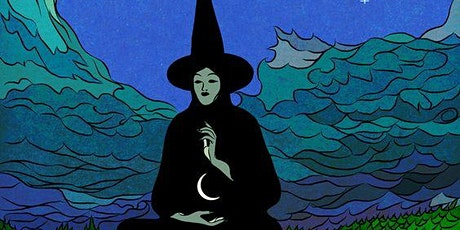 Witch Lit - Writing Ghosts 4 Week Class tickets