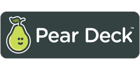 NJAMLE's Hungry for Learning: Staying Connected to Students with Pear Deck tickets