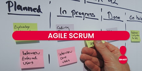 Agile SCRUM - Webinar Introduttivo GRATUITO biglietti