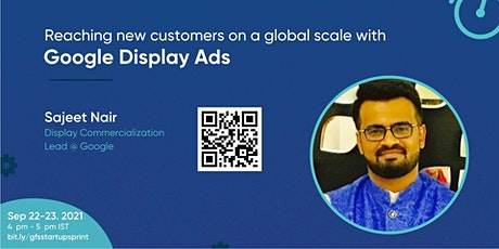 Reaching new customers on a global scale with Google Display Ads tickets
