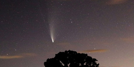 Biodiversity and Light Pollution: An Evening with Bob Mizon MBE tickets