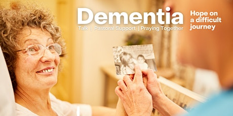 Dementia: Hope on a Difficult Journey tickets
