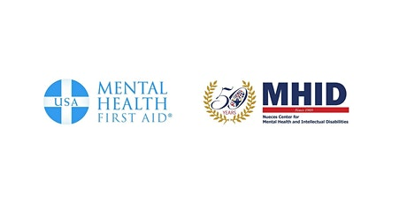 Mental Health First Aid for Veterans, Military Members and their Families tickets