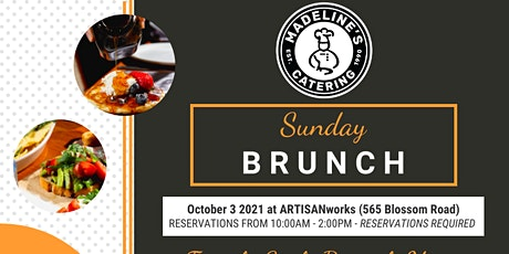 Family Style Brunch tickets